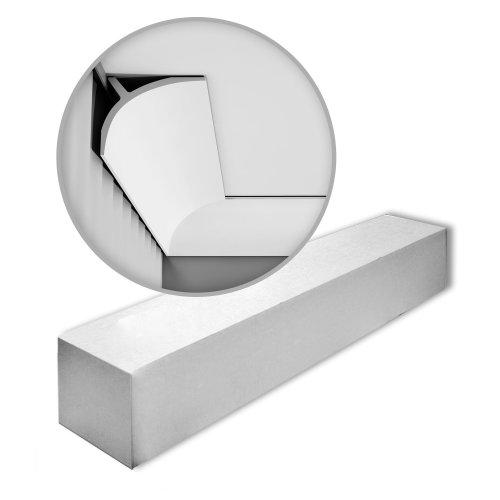 Orac Decor C991 LUXXUS 1 Box 6 pieces Cornices Mouldings | 12 m