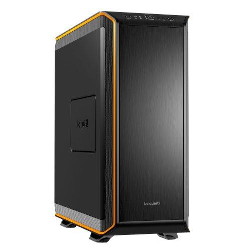 Be Quiet! Dark Base 900 Desktop Black,orange Computer Case