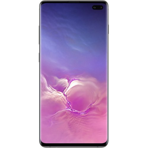 (Unlocked, Ceramic Black) Samsung Galaxy S10+ Dual Sim | 1TB | 12GB RAM