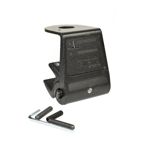 Support Sirio KF Black for antenna mounting Code 2504205.00