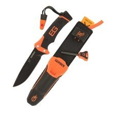 Gerber 31001901 Bear Grylls Ultimate Pro Knife - Fine Edge