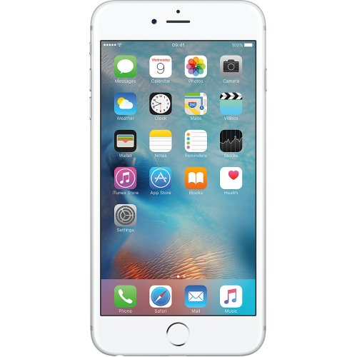 Apple iPhone 6s Plus | Silver
