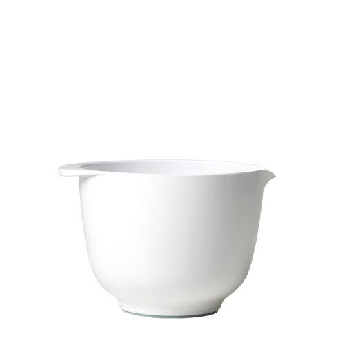 Rosti Mepal Mixing Bowl 1.5L, White