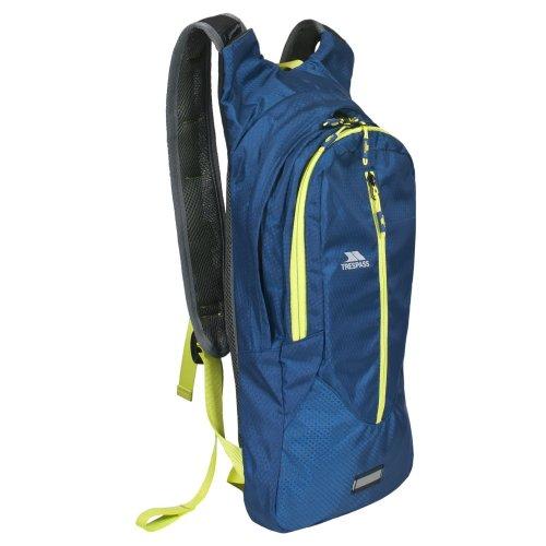 Trespass Cizzy Lightweight Waterproof Backpack/Rucksack (10 Litres)