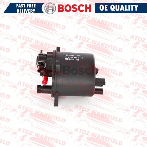 FOR PEUGEOT 407 508 607 807 4007 2.2 HDi BOSCH DIESEL FUEL FILTER 1901.83 NEW