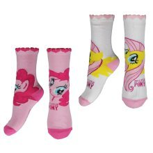 My Little Pony Ankle Socks - Pack of 2