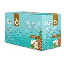 Ener-C  Ener-C Pineapple Coconut Sachets 30s