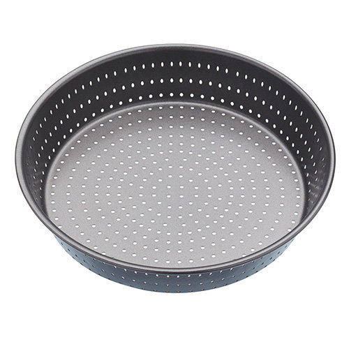 KitchenCraft Master Class Crusty Bake Pie Pan / Tart Tin