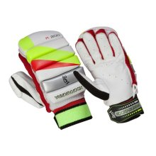 KOOKABURRA MENS MENACE 200 BATTING GLOVES LH