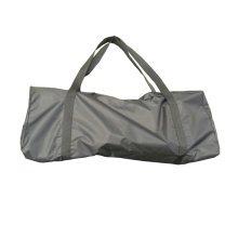 Waterproof Skateboard Bag & Thickening Backpack & Black Bag