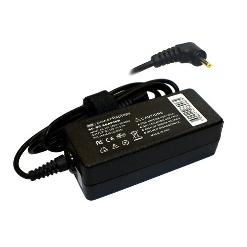 Asus Eee PC 1005PXD Compatible Laptop Power AC Adapter Charger