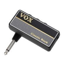 Vox AmPlug 2 Classic Rock Headphone Guitar Amp