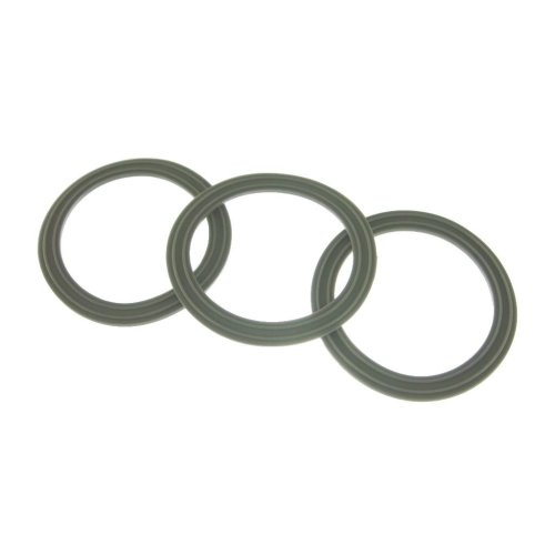 Kenwood A701 and A701A Blender Liquidiser Mixer Sealing Rings Pack Of 3