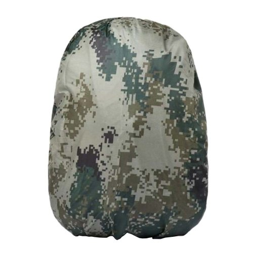 Water-proof Dust-proof Backpack Cover Rucksack Rain/Snow Cover Camouflage