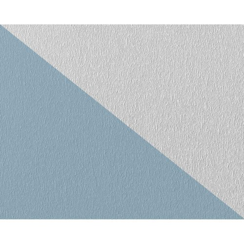 EDEM 378-60 paintable ceiling wall textured non-woven wallpaper white   26.5 sqm