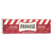 Proraso Shaving Cream For Coarse Beards 150ml tube