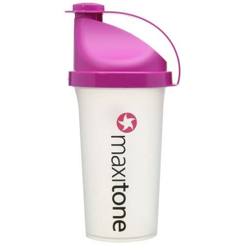 MaxiNutrition Maxitone Shaker, 500 ml