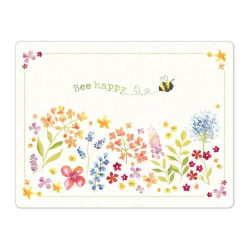 Cooksmart Bee Happy Medium Worktop Saver