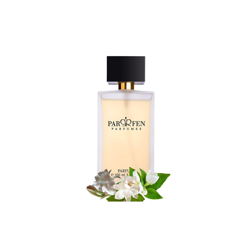Parfen Perfume CHINA WHITE - Luxury Bottle - 100ml
