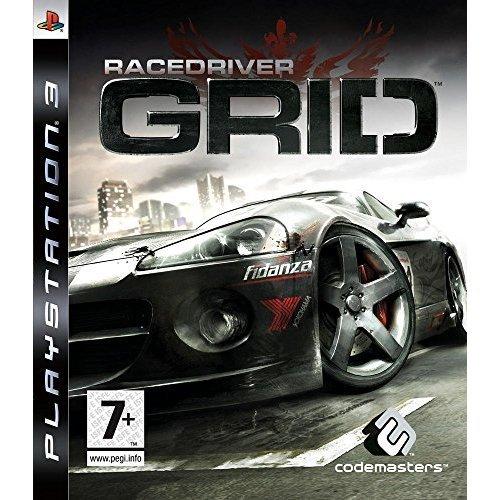Race Driver: GRID (輸入版 UK)