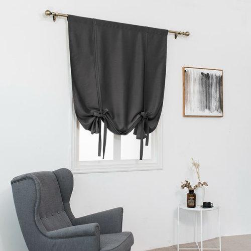 SOFO Roman Window Curtain Lifting Rome Window