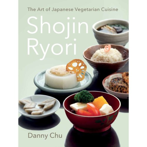 Shojin Ryori: A Japanese Vegetarian Cookbook (PB Edition)
