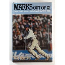 Marks Out of XI: England Tour of India and Australia, 1984-85