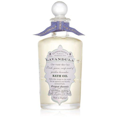 Penhaligon's 'Lavandula' Bath Oil 6.8oz/200ml New In Box