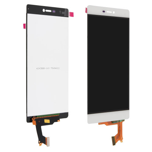 LCD replacement part with touchscreen for Huawei P8 – White