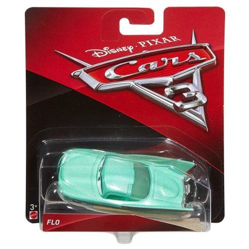 Disney Cars 3 Die-Cast Flo