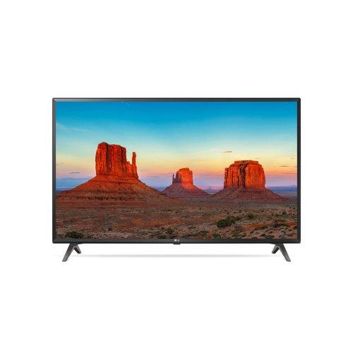 LG 49UK6300PLB 49  4K Ultra HD Smart TV Wi-Fi Grey LED TV