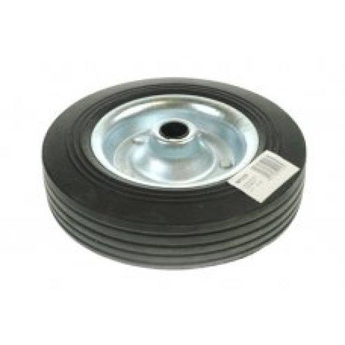 200mm Spare Wheel For Mp227 - Jockey Maypole Mp228 Solid Tyre Steel -  wheel spare jockey maypole mp227 200mm mp228 solid tyre steel