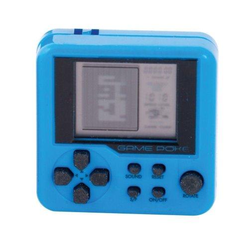 Funtime Gifts Micro Bricks Arcade Game - Blue