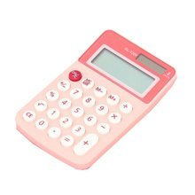 Calculator,Standard Functional Desktop Calculator with 8-digit Large Display,A3