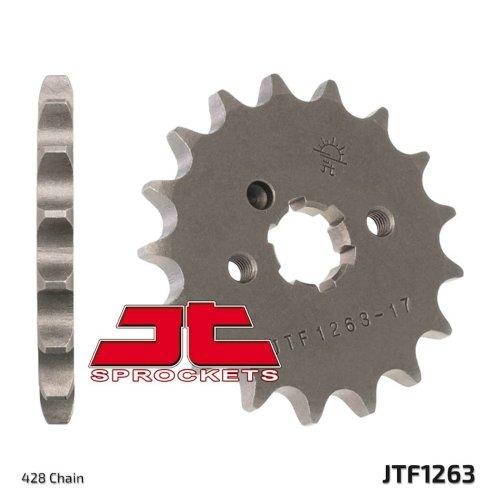 JTF1263.16 front sprocket to fit Beta Malaguti Rieju Yamaha