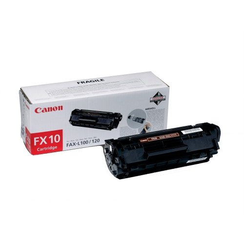 Canon Fx10 Toner 2000pages Black
