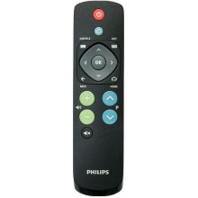 Philips 22AV1601A/12 Push buttons Black remote control