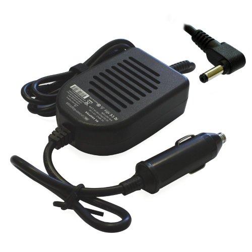 Asus ZenBook UX410UA-GV158T Compatible Laptop Power DC Adapter Car Charger