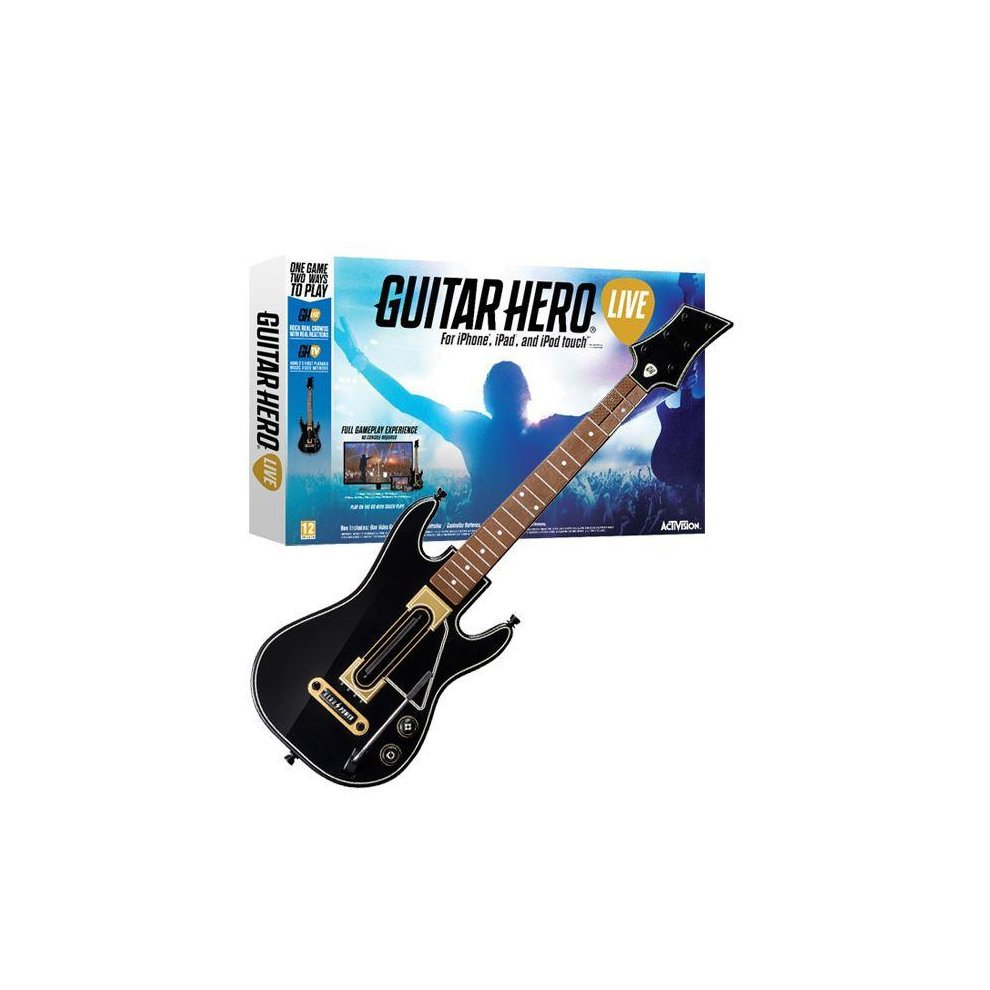 Games Like Guitar Hero World Tour for Android