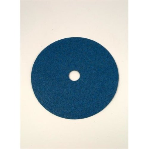 Norton 223107 7 x 0.31 in. 60 Grit Edge-R Disc Blue Fire - Pack of 25