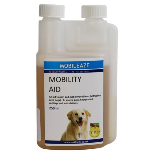 Mobileaze Dog Mobility Aid Supplement 250ml