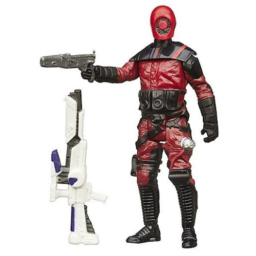Star Wars the Force Awakens 9cm Guavian Enforcer Combine Figure