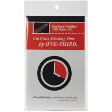 Easy-Count Guideline 100yd-Red