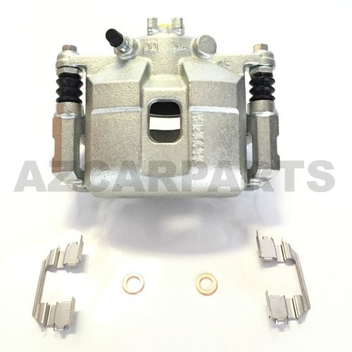 For Honda Civic 2.0 Type-r EP3 S2000 Front left brake caliper with carrier new