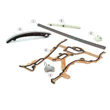 Vauxhall Corsa C 1.0 12v & 1.2/1.4 16v Petrol 2000-2006 Timing Chain Kit