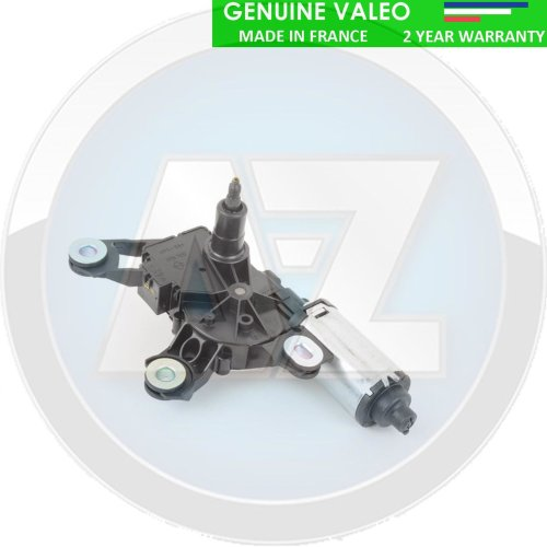 FOR AUDI A4 S4 RS4 B8 A6 RS6 C6 REAR GENUINE VALEO WIPER MOTOR 4F9955711 C E