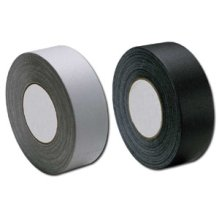 Duck Duct Gaffa Gaffer Tape Black Silver High Quality Strong Adhesive 48mm x 50m