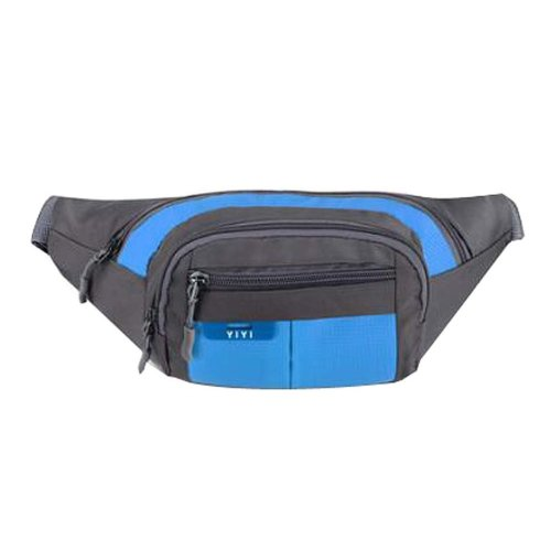 Small Fashionable Sports Pocket Waist Packs Backpack Durable And Lightweight
