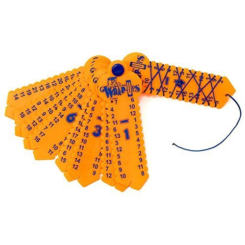 Subtraction Wrap-ups W/shrink Band