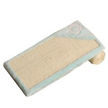 Pet Toy--Natural Sisal Cat Scratching Board (40*20*10cm)
